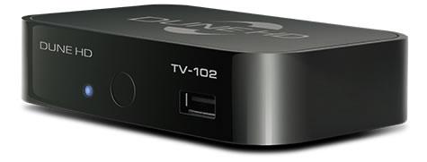Dune HD TV 102